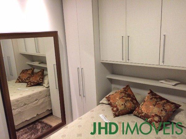 Lift Residence - Apto 1 Dorm, Santo Antonio, Porto Alegre (8670) - Foto 26