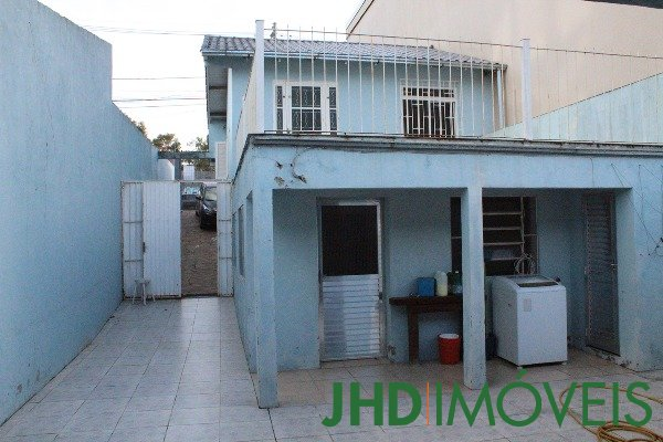 Casa 3 Dorm, Cavalhada, Porto Alegre (8674)