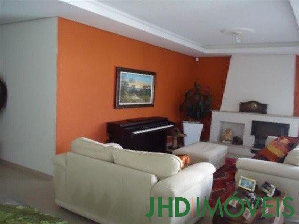 Casa 4 Dorm, Cristal, Porto Alegre (8713) - Foto 12