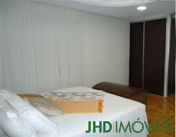 Casa 4 Dorm, Cristal, Porto Alegre (8713) - Foto 19