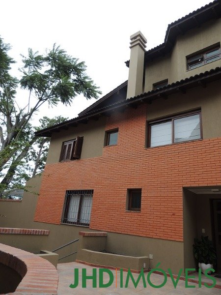 Arvoredo da Assunção - Casa 3 Dorm, Vila Assunção, Porto Alegre (8756) - Foto 2