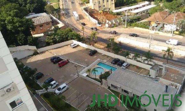 Porto Teresopolis - Apto 3 Dorm, Teresópolis, Porto Alegre (8794) - Foto 2