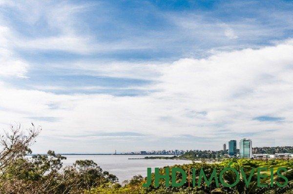 Vista do Lago - Cobertura 4 Dorm, Vila Assunção, Porto Alegre (8795) - Foto 4