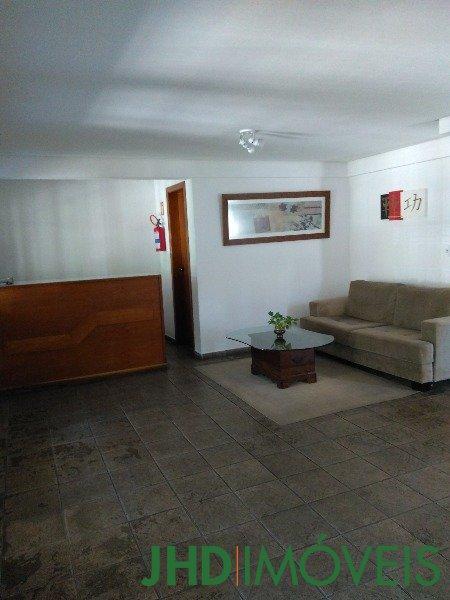 JHD Imóveis - Apto 1 Dorm, Tristeza, Porto Alegre - Foto 2