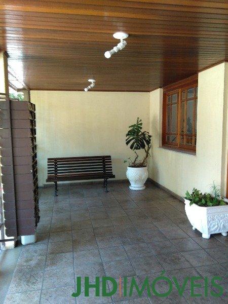 JHD Imóveis - Apto 1 Dorm, Tristeza, Porto Alegre - Foto 4