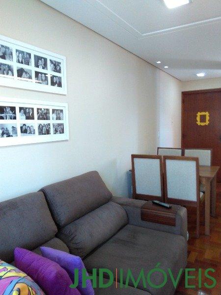 JHD Imóveis - Apto 1 Dorm, Tristeza, Porto Alegre - Foto 6
