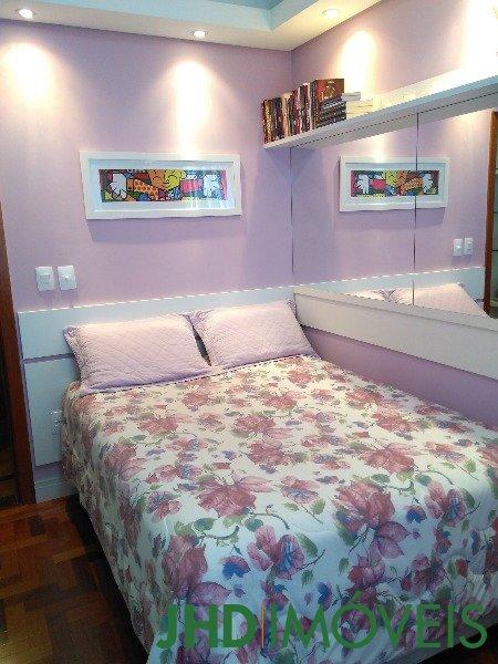 JHD Imóveis - Apto 1 Dorm, Tristeza, Porto Alegre - Foto 11