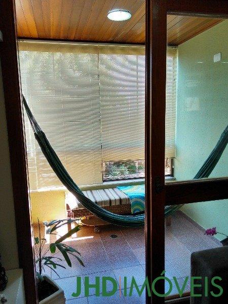 JHD Imóveis - Apto 1 Dorm, Tristeza, Porto Alegre - Foto 14