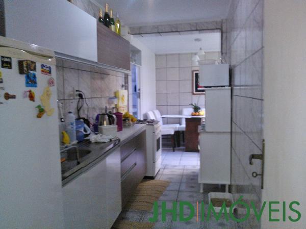 Edif. Pazzini - Apto 2 Dorm, Nonoai, Porto Alegre (6664) - Foto 5