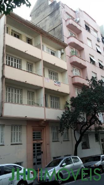 Apto 2 Dorm, Centro Histórico, Porto Alegre (6710)