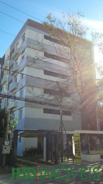 Instinto - Apto 2 Dorm, Camaquã, Porto Alegre (6761)