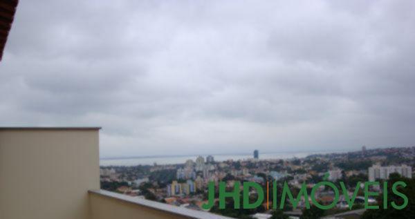 Casa 3 Dorm, Nonoai, Porto Alegre (6775) - Foto 21