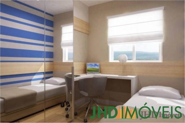 INN Side - Apto 2 Dorm, Tristeza, Porto Alegre (7200) - Foto 7