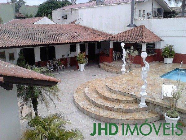 Casa 5 Dorm, Ipanema, Porto Alegre (5229) - Foto 4