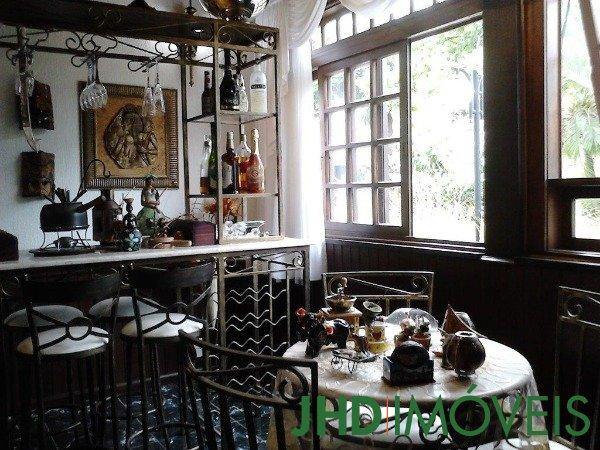 Casa 5 Dorm, Ipanema, Porto Alegre (5229) - Foto 17