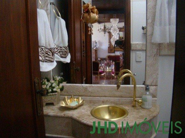 Casa 5 Dorm, Ipanema, Porto Alegre (5229) - Foto 32