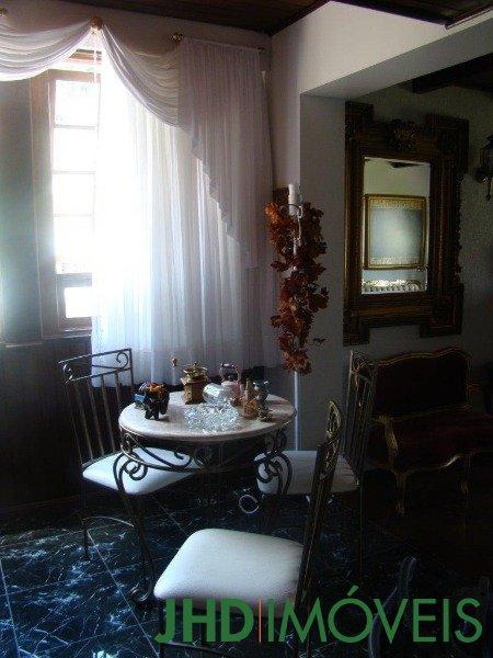 Casa 5 Dorm, Ipanema, Porto Alegre (5229) - Foto 34