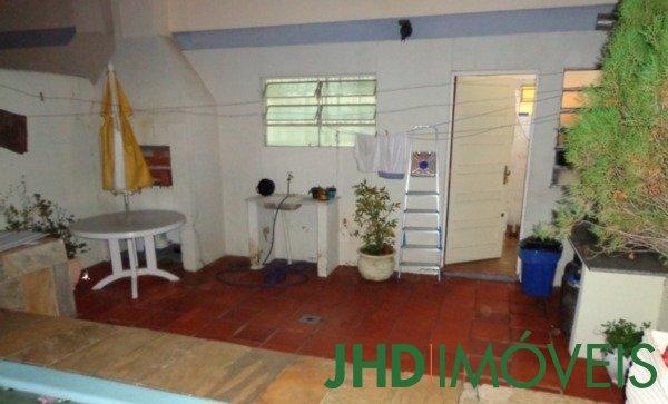 Altos do Icarai - Casa 3 Dorm, Cristal, Porto Alegre (6913) - Foto 8