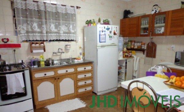 Altos do Icarai - Casa 3 Dorm, Cristal, Porto Alegre (6913) - Foto 12