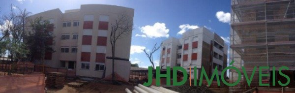 Campo Dourado - Apto 2 Dorm, Hípica, Porto Alegre (5227) - Foto 14