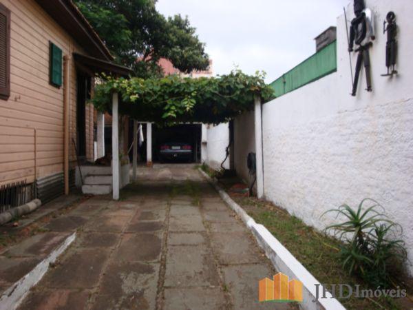 Terreno 2 Dorm, Cristal, Porto Alegre (2257) - Foto 2