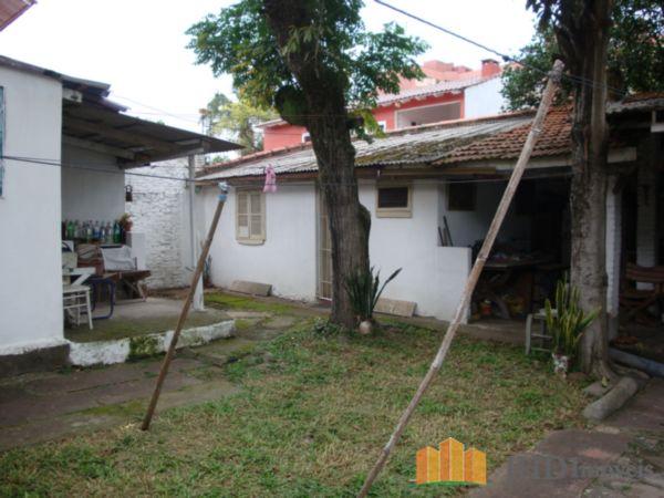 Terreno 2 Dorm, Cristal, Porto Alegre (2257) - Foto 5