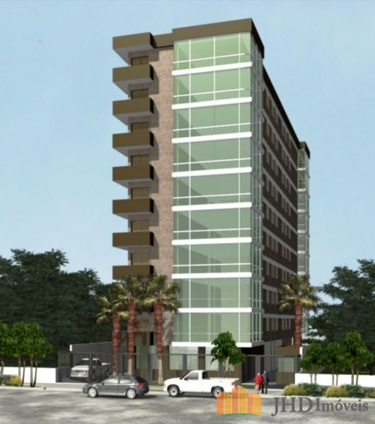 Innsbruck Apartamento Tristeza, Porto Alegre (2883)