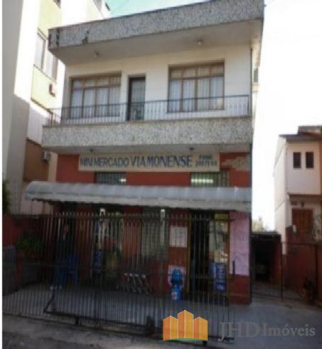 Casa 3 Dorm, Tristeza, Porto Alegre (3005)