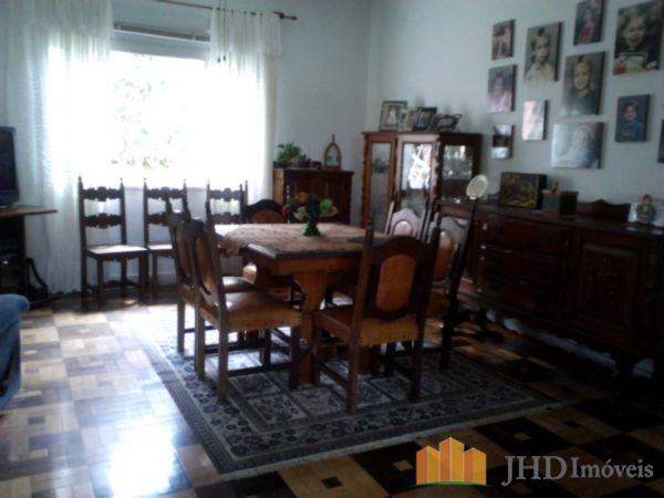 Casa 4 Dorm, Vila Assunção, Porto Alegre (3630) - Foto 12