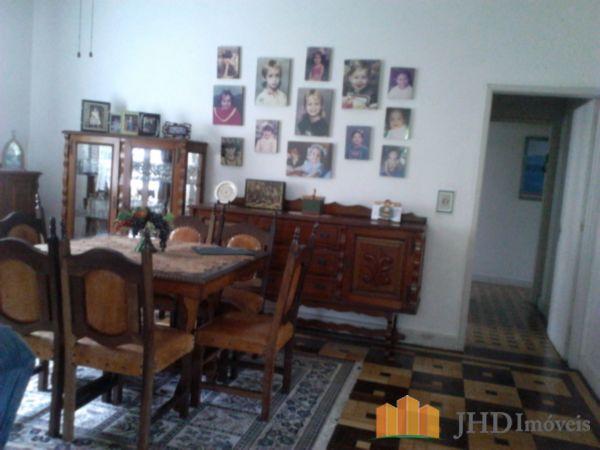 Casa 4 Dorm, Vila Assunção, Porto Alegre (3630) - Foto 15
