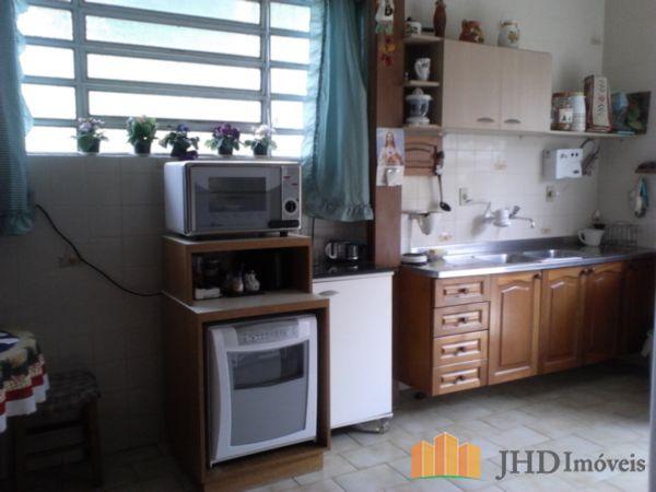 Casa 4 Dorm, Vila Assunção, Porto Alegre (3630) - Foto 17