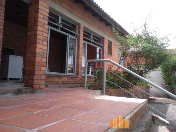 Casa 4 Dorm, Vila Assunção, Porto Alegre (3630) - Foto 28