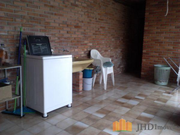 Casa 4 Dorm, Vila Assunção, Porto Alegre (3630) - Foto 31