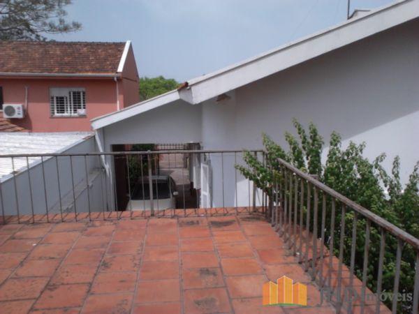 Casa 4 Dorm, Vila Assunção, Porto Alegre (3630) - Foto 33