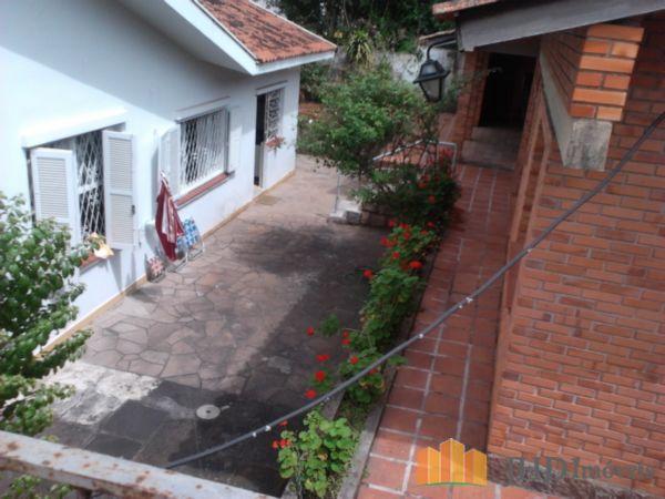 Casa 4 Dorm, Vila Assunção, Porto Alegre (3630) - Foto 34