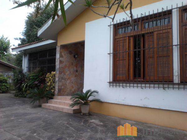 Casa 4 Dorm, Vila Assunção, Porto Alegre (3630) - Foto 4