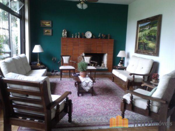 Casa 4 Dorm, Vila Assunção, Porto Alegre (3630) - Foto 7