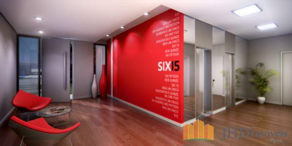 Six Is - Torre Red - Apto, Tristeza, Porto Alegre (3778) - Foto 6