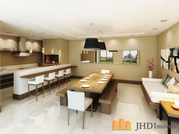 JHD Imóveis - Apto 3 Dorm, Santo Antonio (3829)