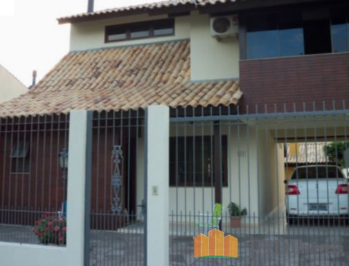 Casa 3 Dorm, Guarujá, Porto Alegre (3967)