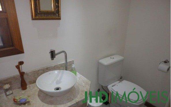 JHD Imóveis - Casa 3 Dorm, Tristeza, Porto Alegre - Foto 16