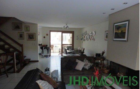 JHD Imóveis - Casa 3 Dorm, Tristeza, Porto Alegre - Foto 17