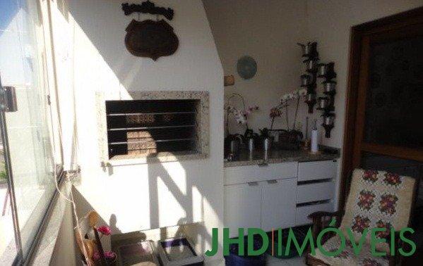 JHD Imóveis - Casa 3 Dorm, Tristeza, Porto Alegre - Foto 19
