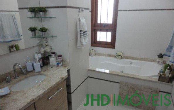 JHD Imóveis - Casa 3 Dorm, Tristeza, Porto Alegre - Foto 4