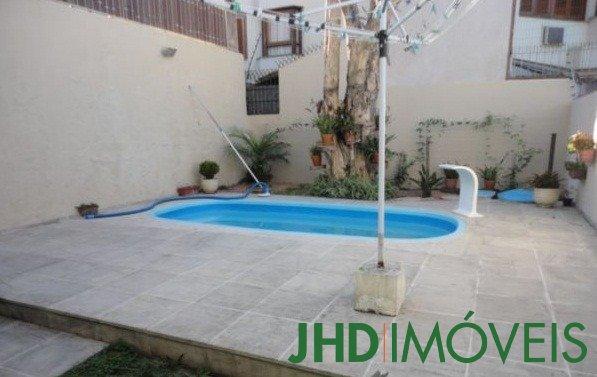 JHD Imóveis - Casa 3 Dorm, Tristeza, Porto Alegre - Foto 11