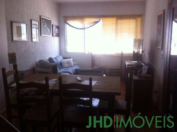 Cobertura 2 Dorm, Centro, Porto Alegre (7152) - Foto 4