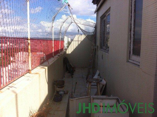 Cobertura 2 Dorm, Centro, Porto Alegre (7152) - Foto 8