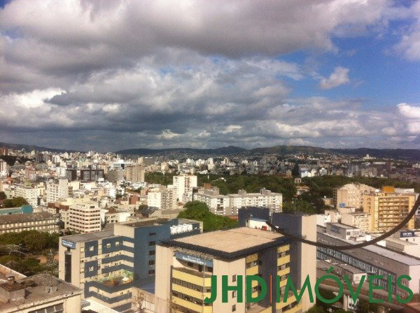 Cobertura 2 Dorm, Centro, Porto Alegre (7152) - Foto 7