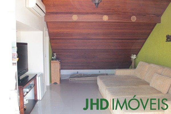 Moradas do Sul - Casa 3 Dorm, Tristeza, Porto Alegre (7066) - Foto 21