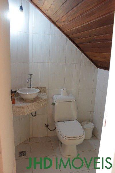 Moradas do Sul - Casa 3 Dorm, Tristeza, Porto Alegre (7066) - Foto 22